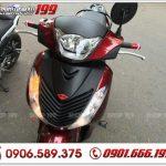 Hình ảnh Xe Honda Sh VietNam 125i 2013 độ lên dàn áo giống Sh Ý 150i 2010 587194