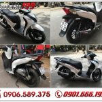 Xem ảnh Xe Honda Sh VietNam 150 2013 độ lên dàn áo giống Sh italy 150i 2010 476196