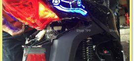 Vì sao nên độ đèn led audi cho Honda SH tại Shop 199 ở Sài Gòn?