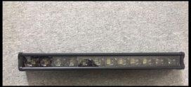 Đèn led bar 6D có lợi ích gì và nên ráp cho xe ô tô, xe off-road không?
