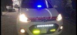 Đèn led bar 6D: Phụ kiện rất cần thiết cho xe hơi, xe địa hình khi lái xe đêm