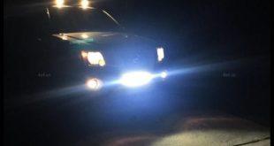 Hình ảnh Led bar trợ sáng: Đèn led bar là một trong số kiểu đèn led được độ nhiều nhất cho xe bán tải Ford Ranger