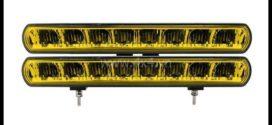 Cách lắp ráp Đèn phá sương mù oto cho xe bán tải, xe oto và cường độ sáng của nó vào buổi tối