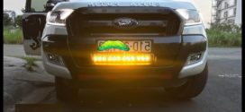 Đèn phá sương mù cho xe ô tô uy tín, chất lượng ở HCM