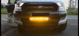 Phải gắn lắp Đèn phá sương mù ô tô có công suất cỡ nào cho xe ô tô là tốt nhất?